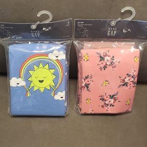 NWT Gap Toddler Girl Pajamas 4
